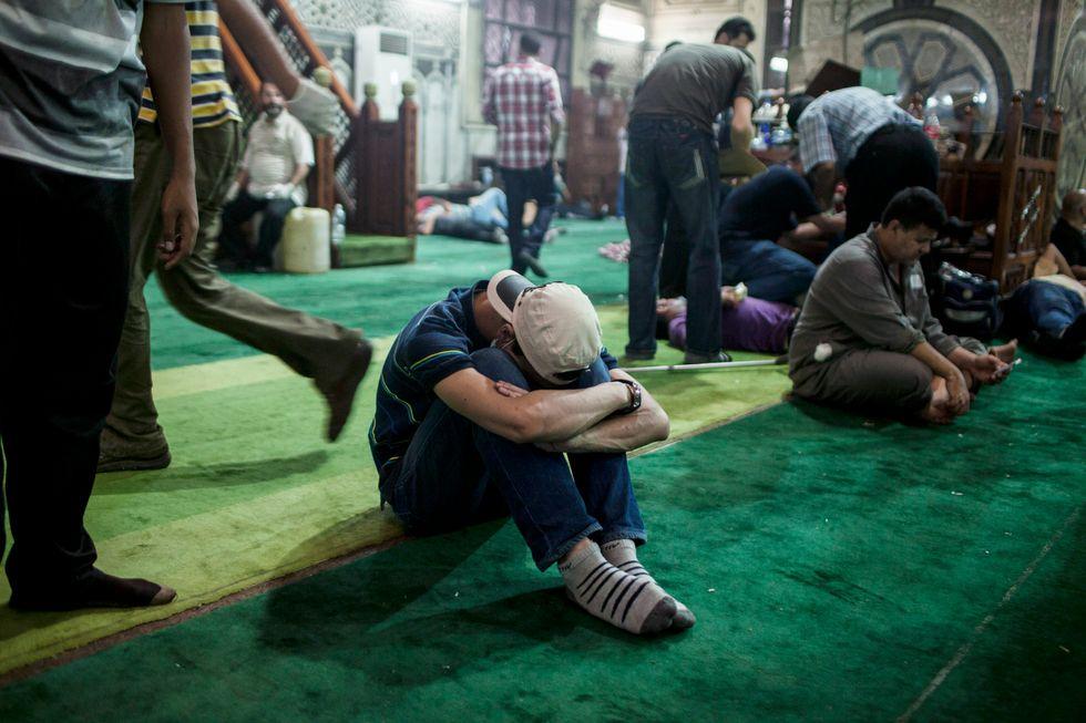 Egitto: una crisi partita da lontano
