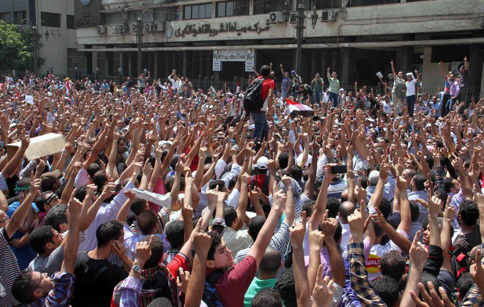 Egitto: ecco chi sono i Fratelli Musulmani