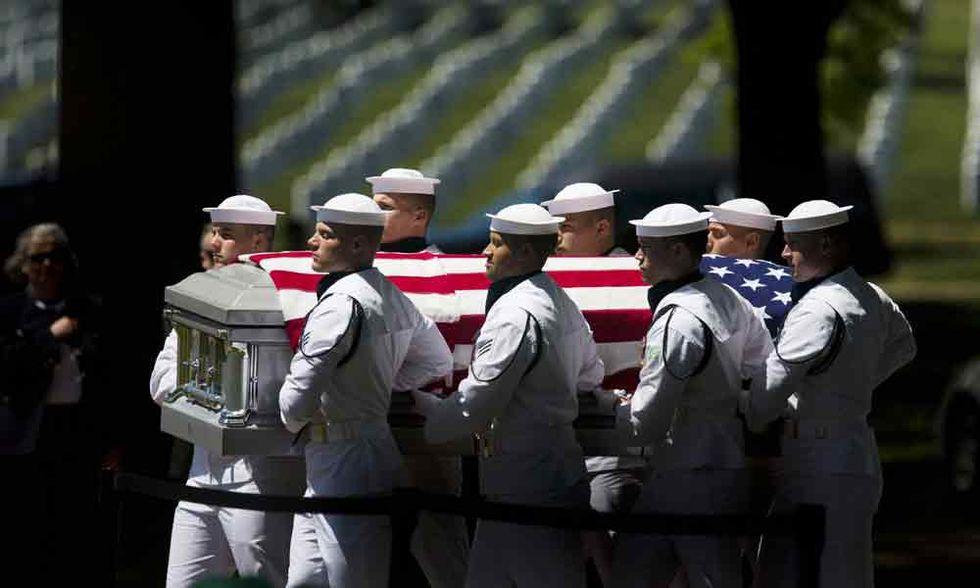 Le guerre perdute degli americani