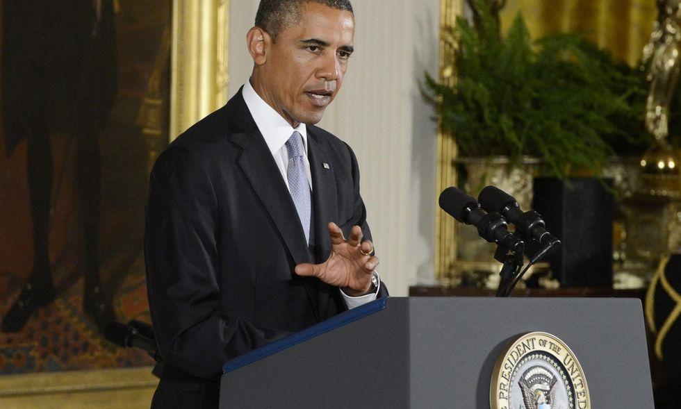Barack Obama, il riluttante guerriero che amava la pace