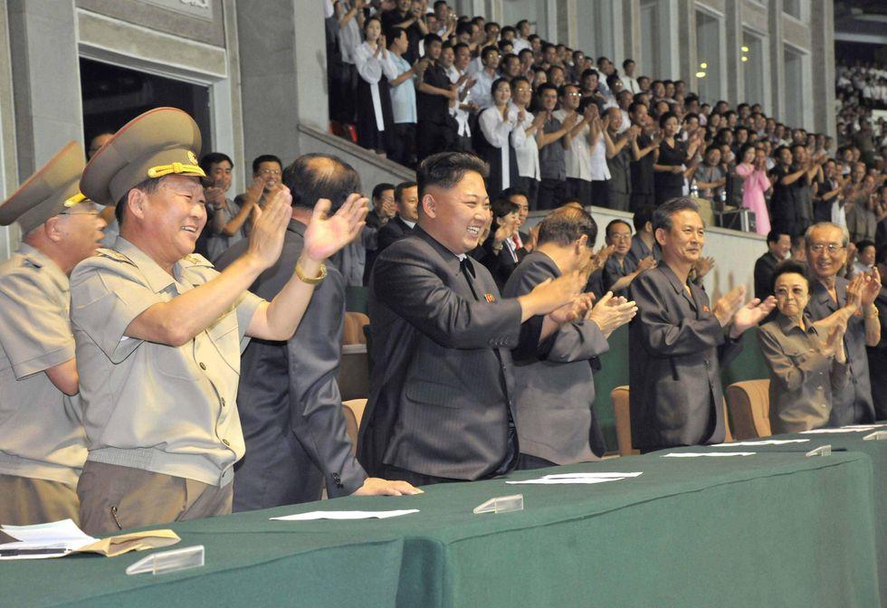 Corea del nord: la vera storia di Hyon Song-wol e del suo carnefice