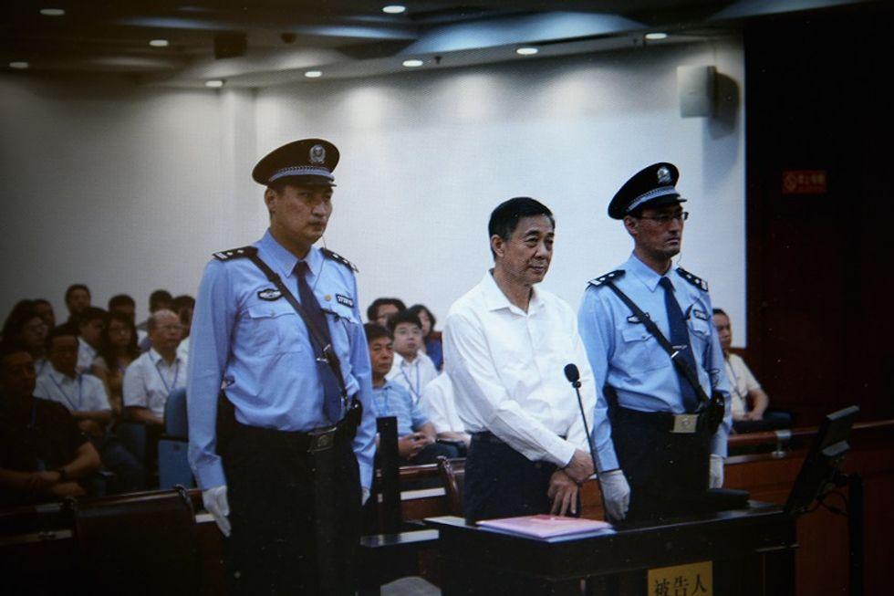 Chi vuole incastrare Bo Xilai?