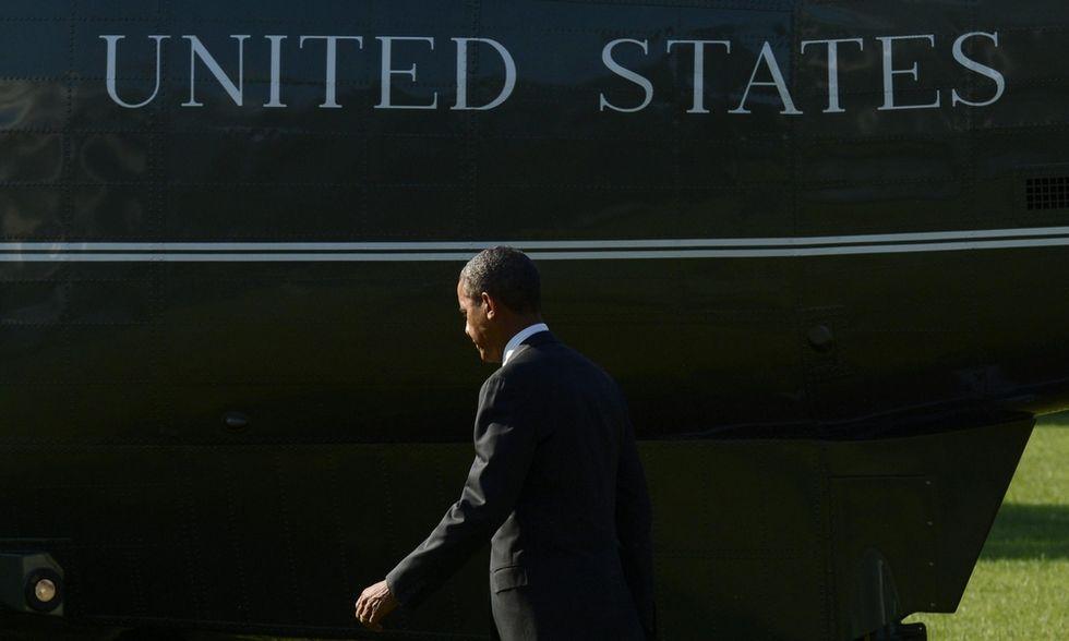 Obama, agli americani non interessa la Siria