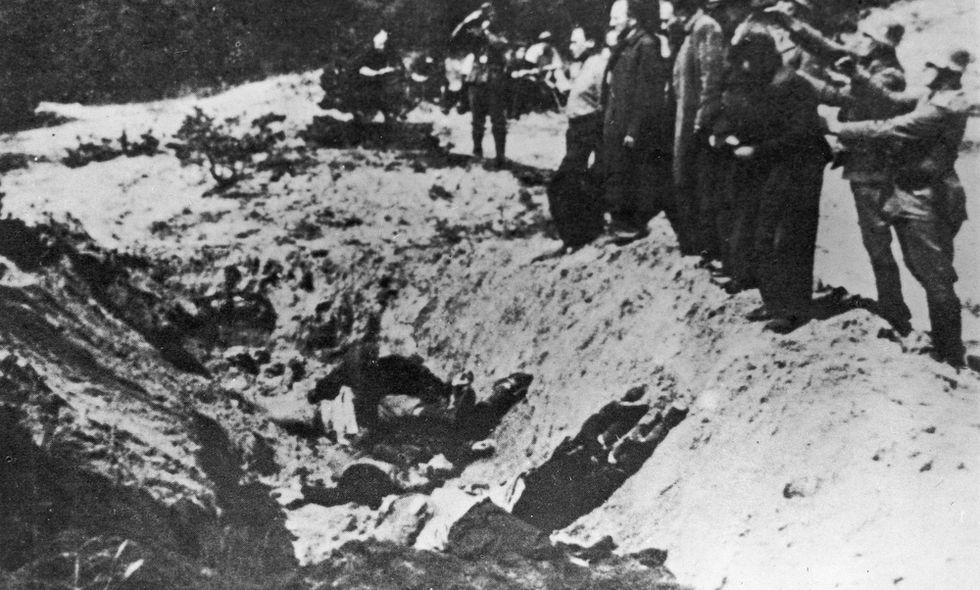 L'ultimo criminale di guerra nazista catturato negli Usa