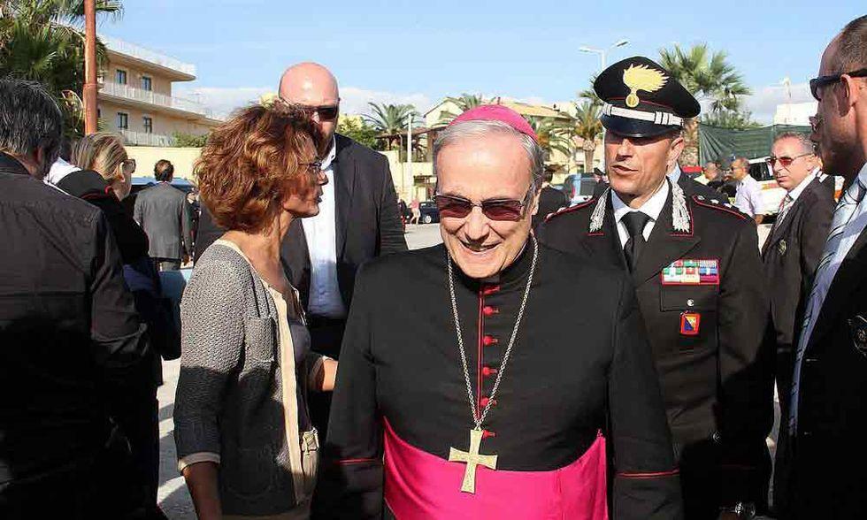 """Mazara del Vallo: un """"processo"""" per il buco nelle casse della diocesi"""