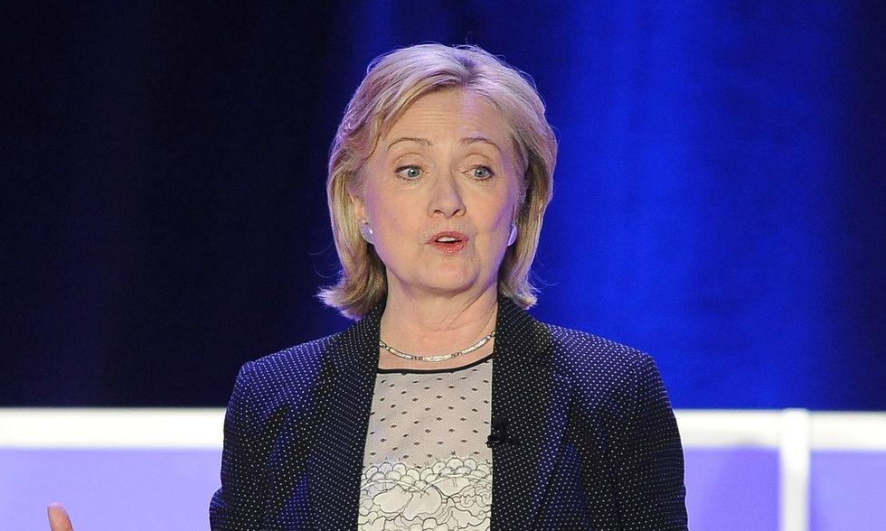 Hillary Clinton è malata, ma deve rimanere un segreto