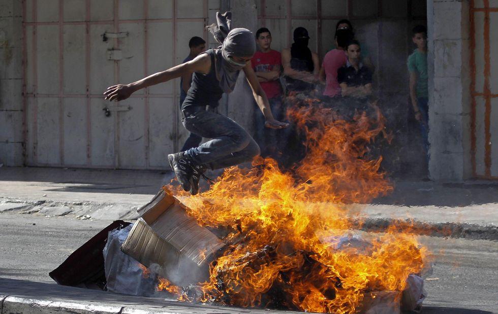 Israele-Palestina: il diritto e la guerra