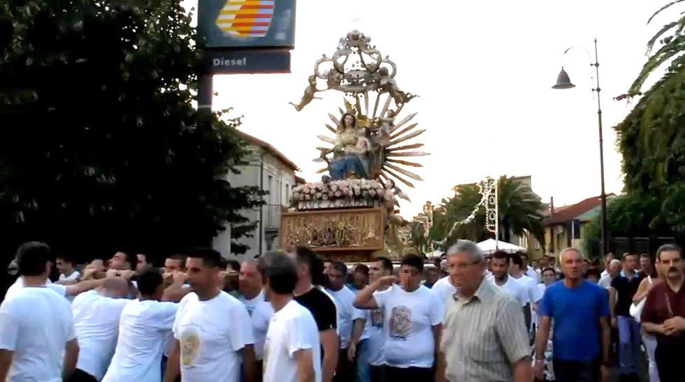 """Gratteri: """"Cosa c'è dietro la processione di Oppido Mamertina"""""""