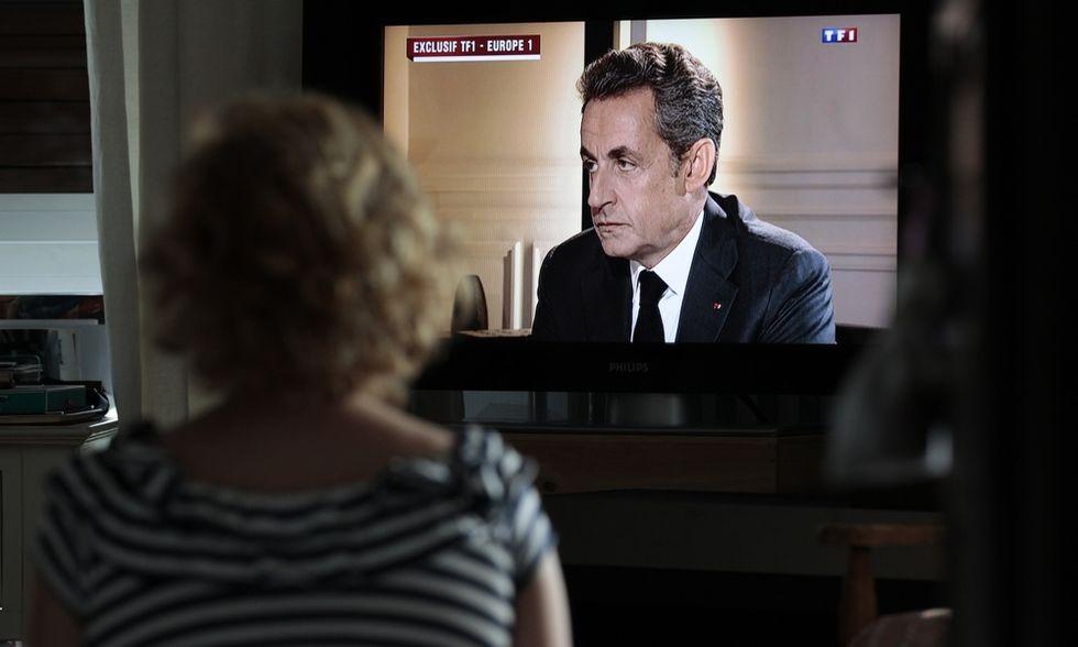 Sarkozy è arrivato al capolinea?