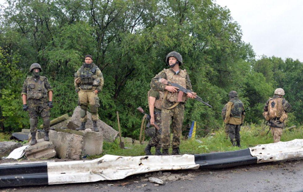 Ucraina, siamo alla battaglia finale?