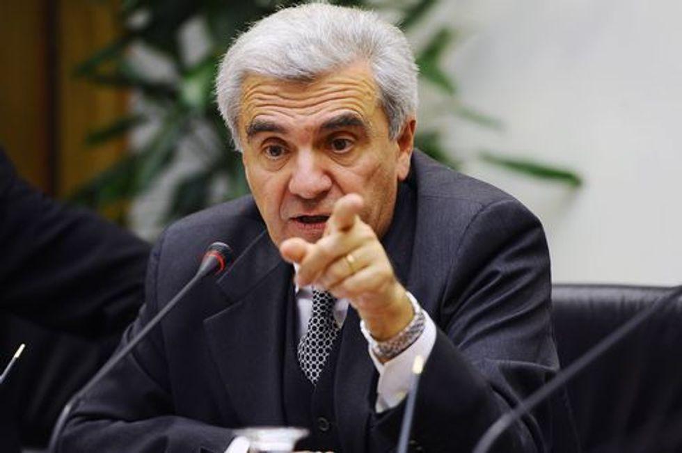 Balduzzi: la riforma del Senato deve preservare l'equilibrio tra i poteri