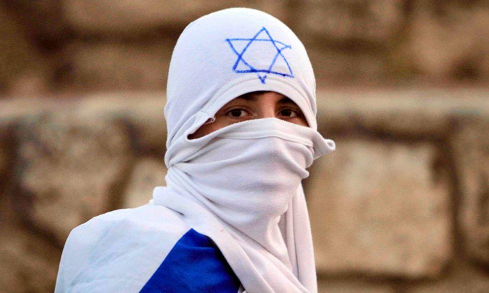 Dalla parte di Israele