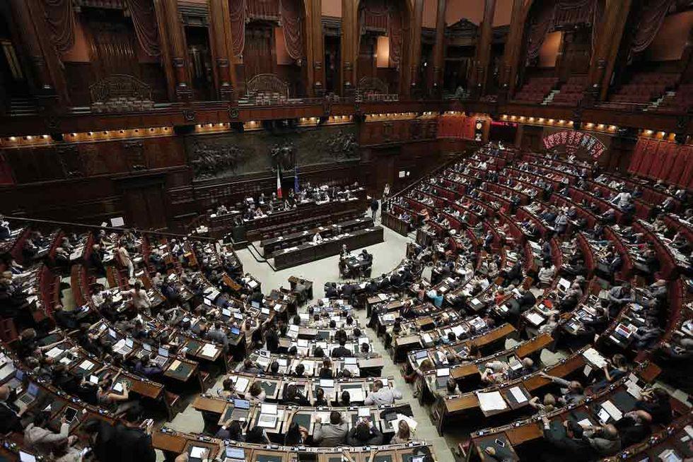 Breve storia dell'immunità parlamentare