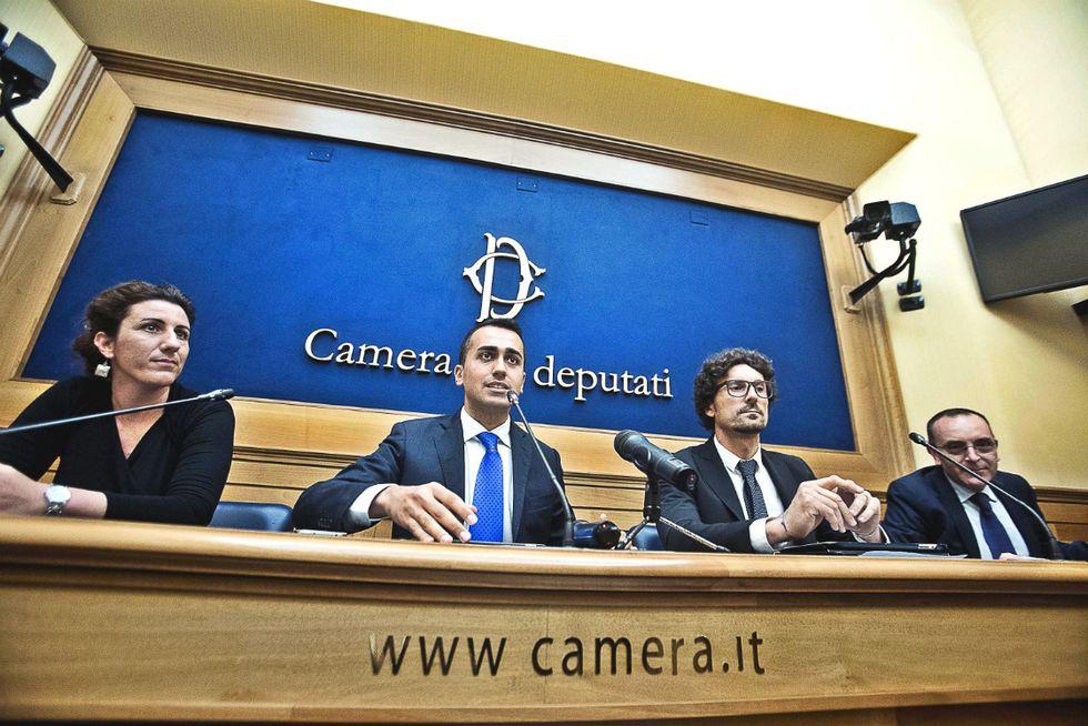 Grillo, un sì (condizionato) a Renzi sull'Italicum