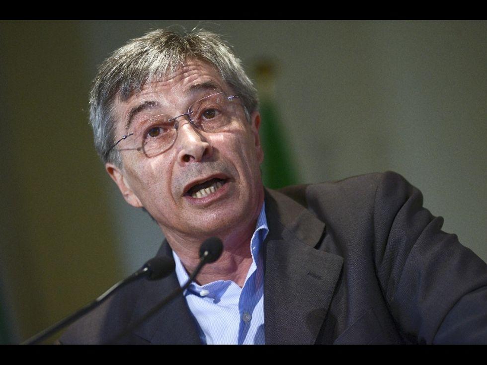 Le dimissioni di Vasco Errani
