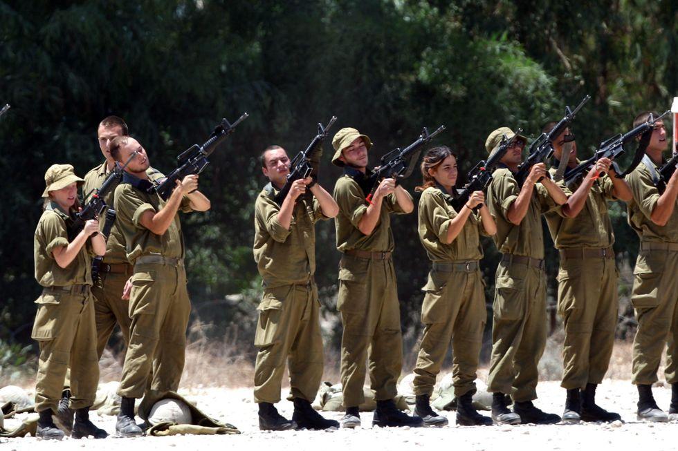 """Israele-Palestina: le operazioni militari e la """"sindrome di Vico"""""""