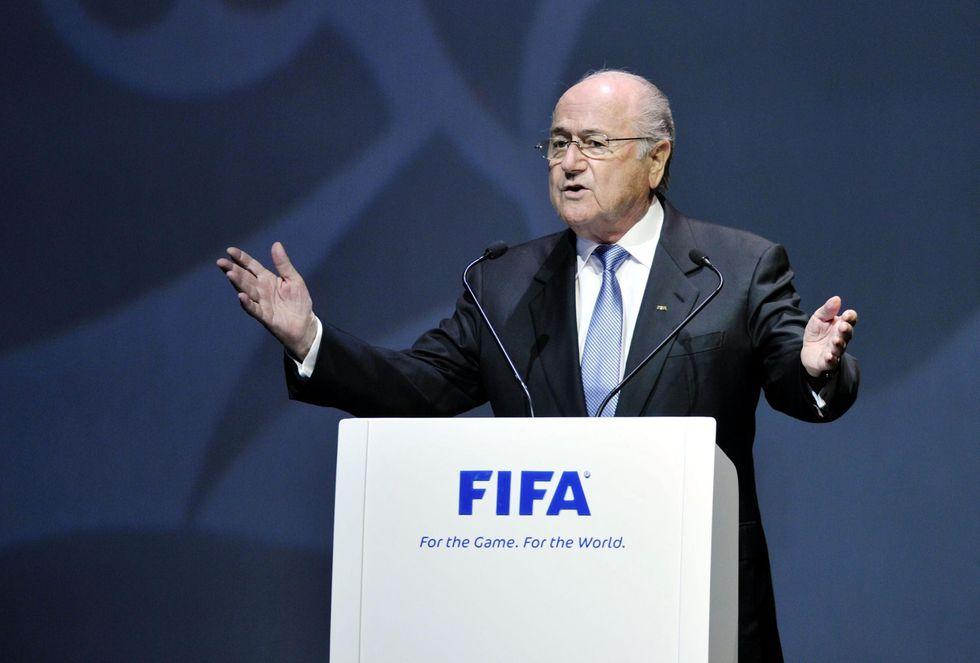 Il Si di Blatter per un pugno di dollari (e voti)