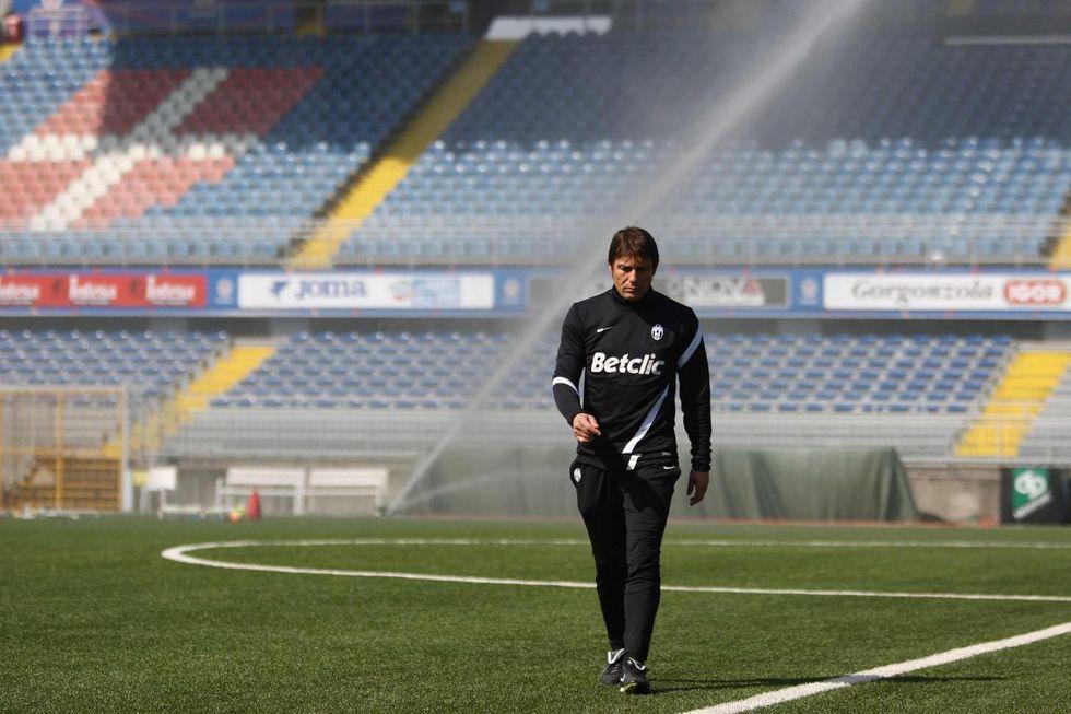 Speciale ritiri: La Juventus riparte in attesa del top player