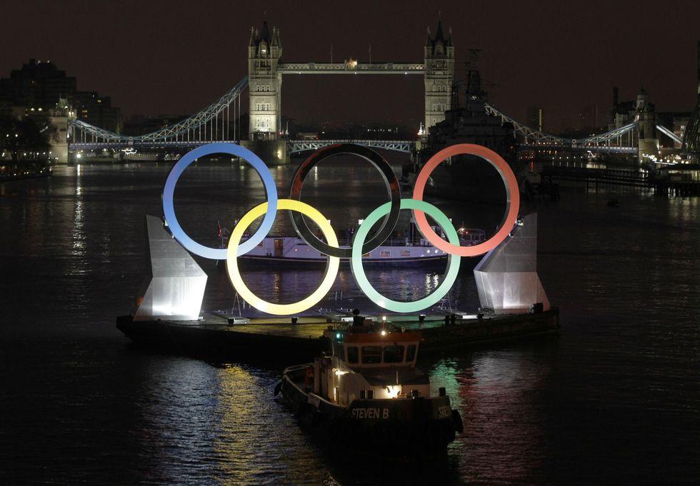 Le Olimpiadi? Si vincono anche con la mente