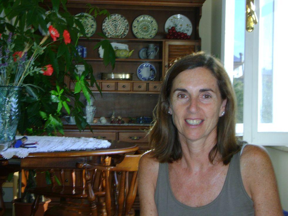 Giulia Quintavalle tra Olimpiadi e nozze