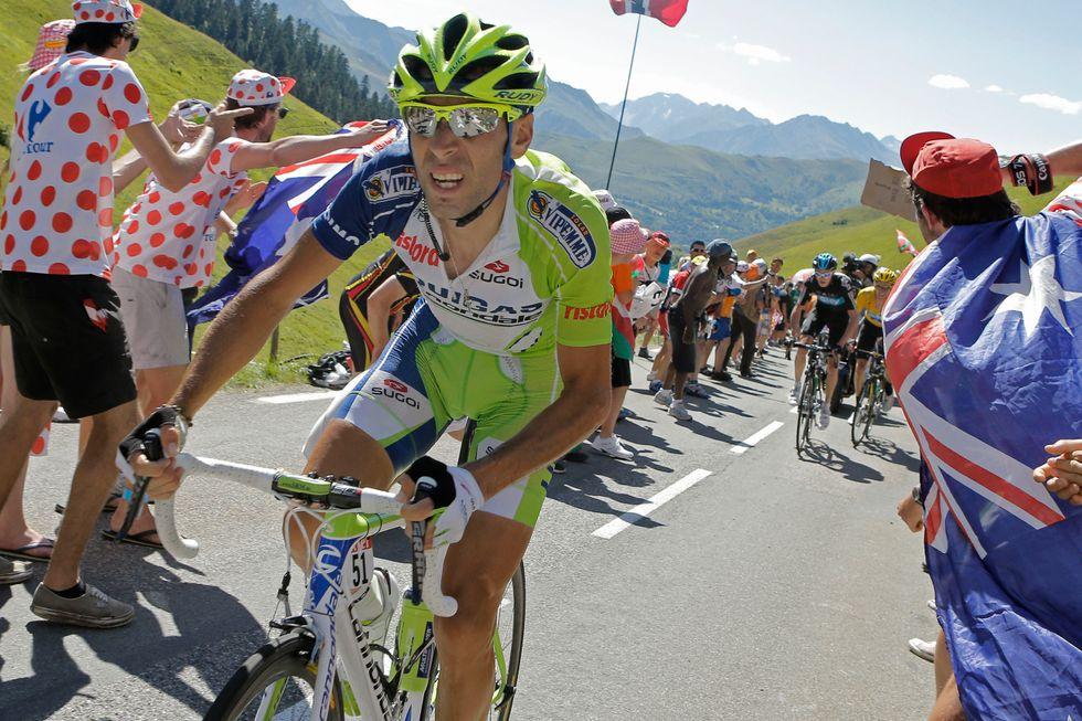 "Magrini, Eurosport: ""Nibali, ci hai fatto godere"""