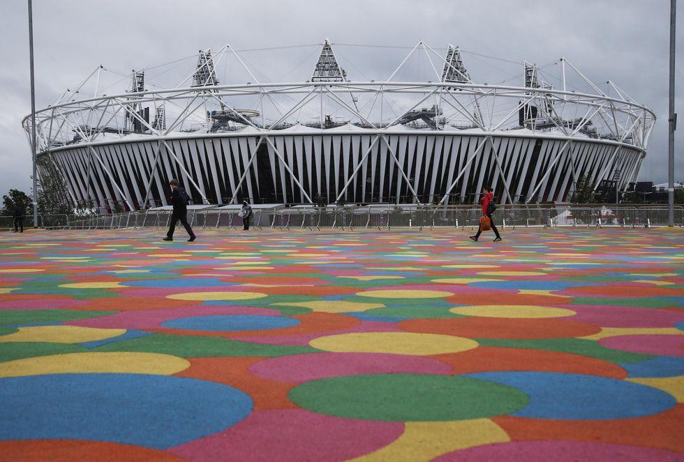 Le Olimpiadi non sono ancora iniziate, ma a Londra i conti già non tornano