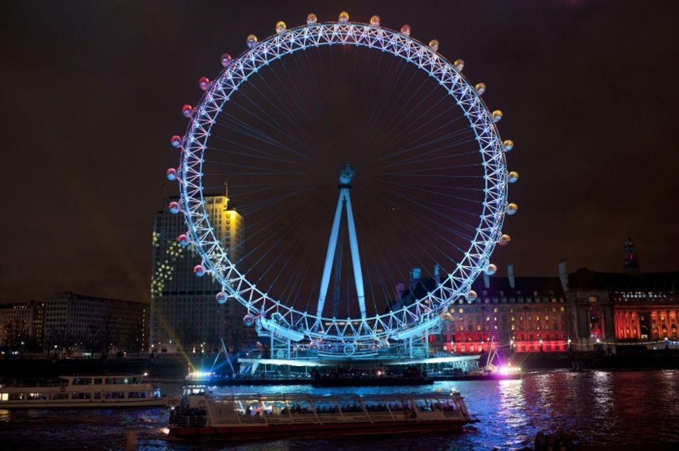 Londra: guida alla città. Cosa fare fra una gara e l'altra delle Olimpiadi