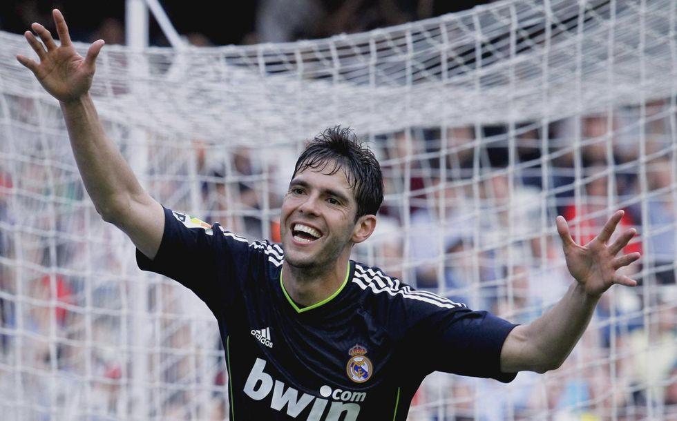 Kakà - Milan: prima offerta al Real Madrid