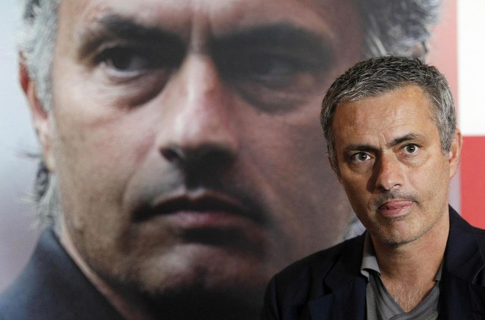 "Josè Mourinho gela il Milan: ""Kakà può restare"""