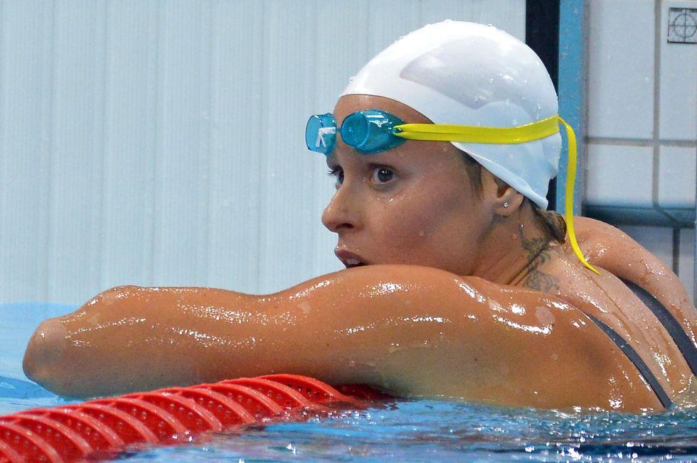 Diario Olimpico - 29 luglio