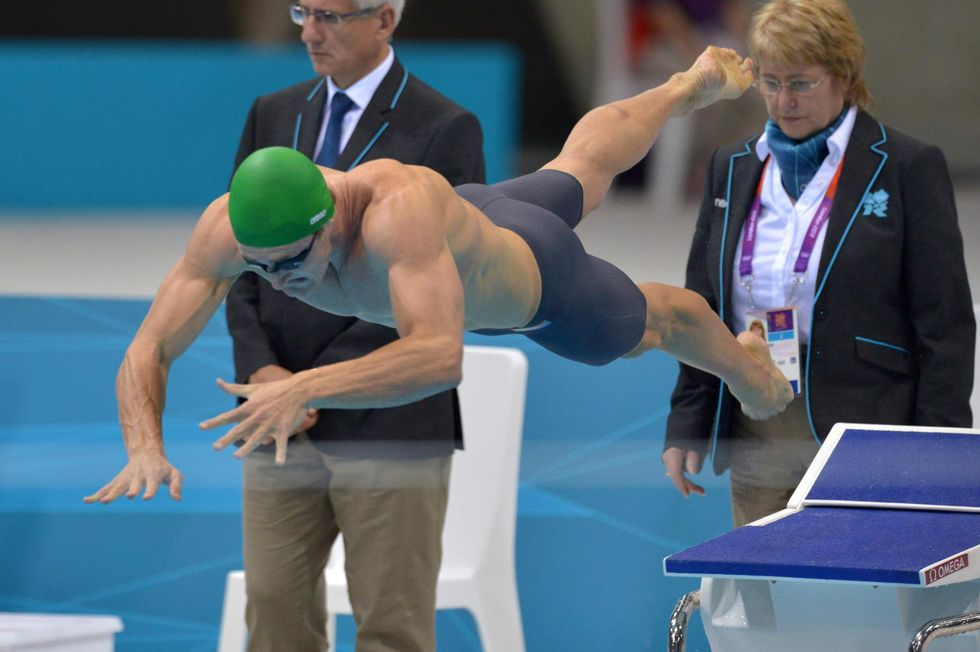 Scommesse Olimpiche - 30 luglio