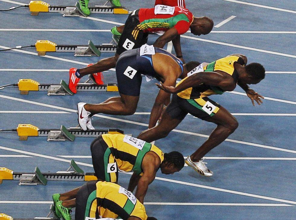 Olimpiadi, il calendario del 3 agosto