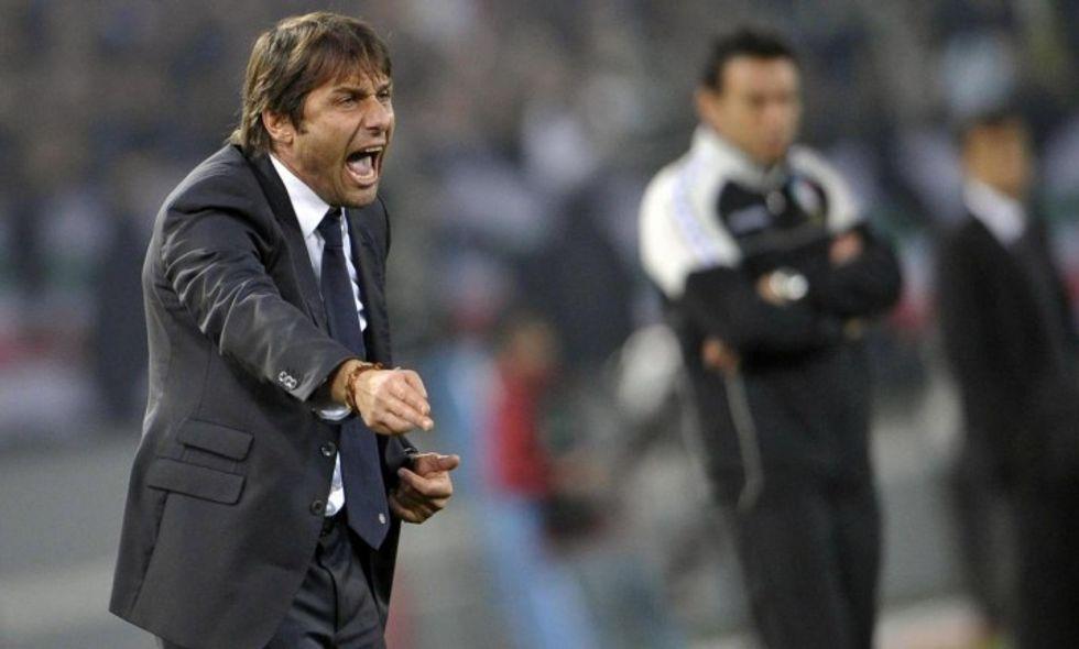 Patteggiare non salverà Conte ma solo la FIGC