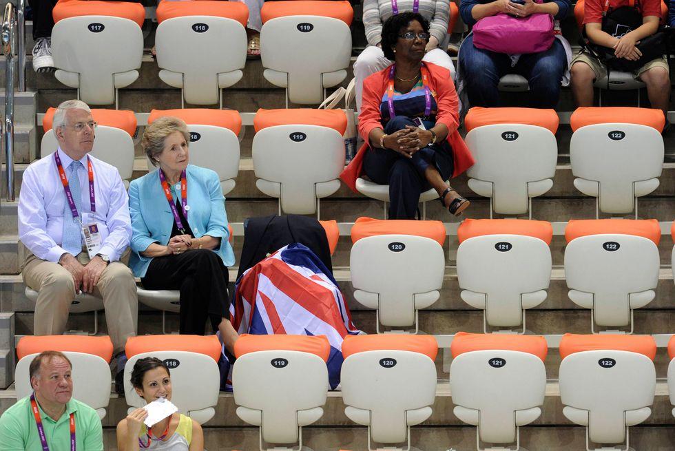 """Olimpiadi e lo scandalo """"biglietti"""""""
