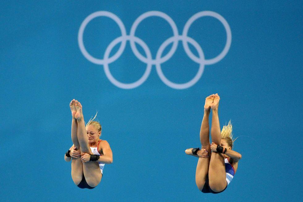 Scommesse olimpiche - 1 agosto