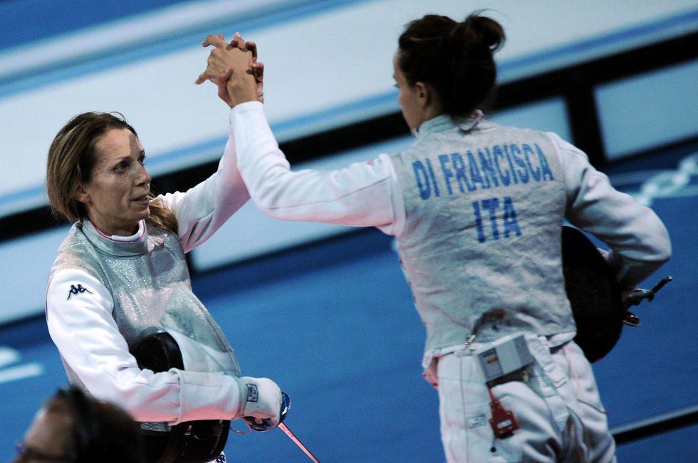 Olimpiadi - Diario del 2 agosto