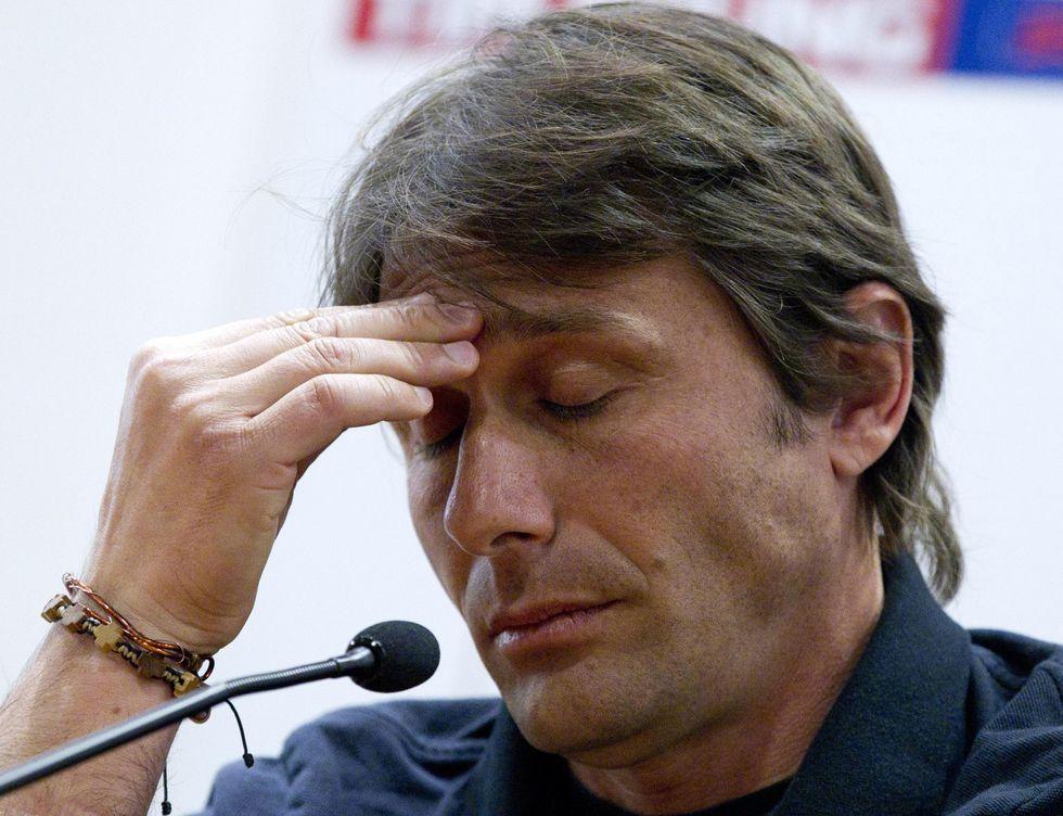 Calcioscommesse, le 48 ore che hanno sconvolto Conte e la Juve
