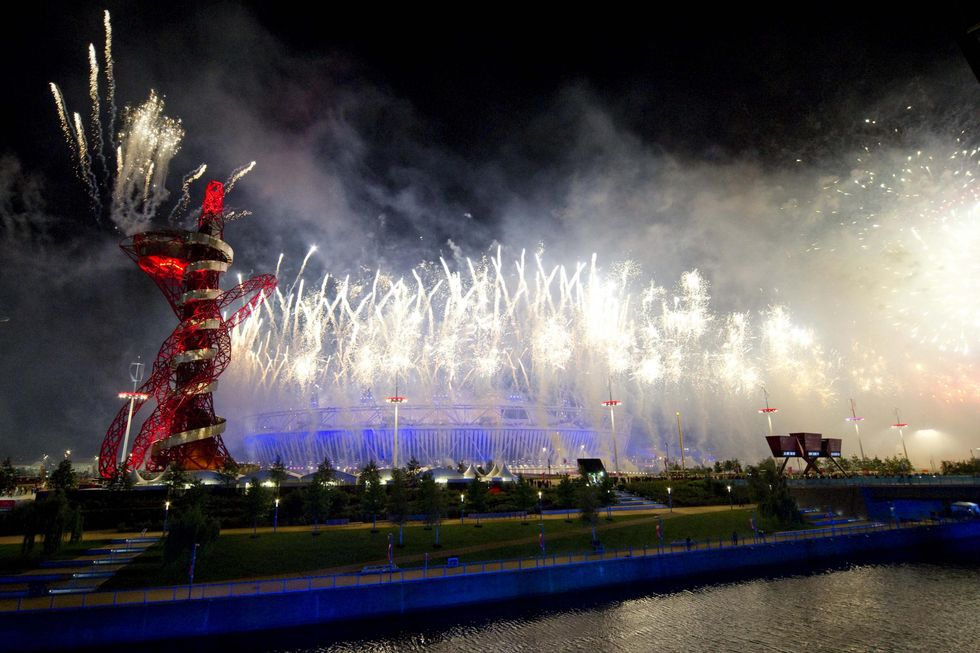 Londra 2012: flop olimpico