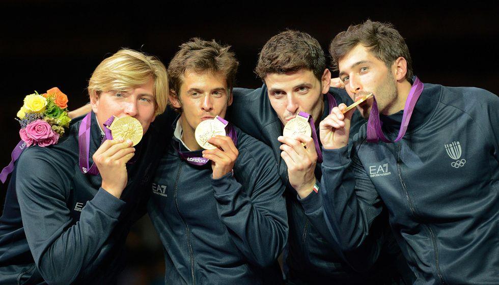 Olimpiadi: il diario del 5 agosto