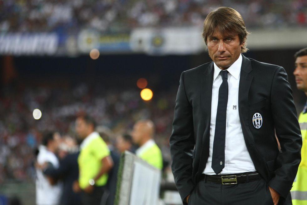 Conte stop, Bonucci salvo: la resa di Palazzi