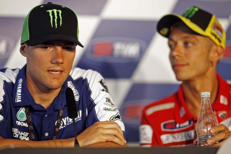 INDISCRETO - Ezpeleta: Rossi in Yamaha? Di Ben in meglio!