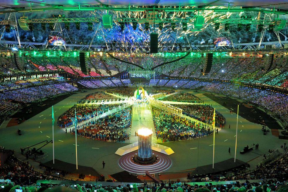 Le Olimpiadi restano un gioco per ricchi. Il medagliere deciso dal Pil dei Paesi