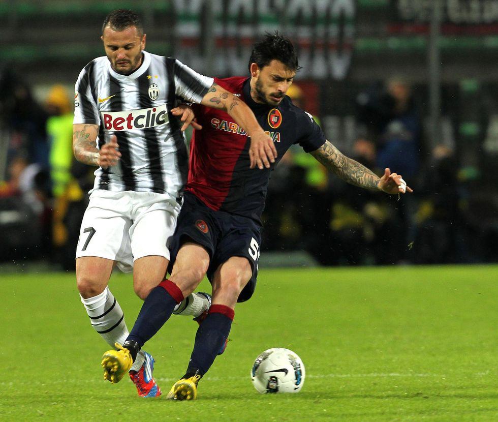 Serie A 2012-2013. Le squadre: CAGLIARI