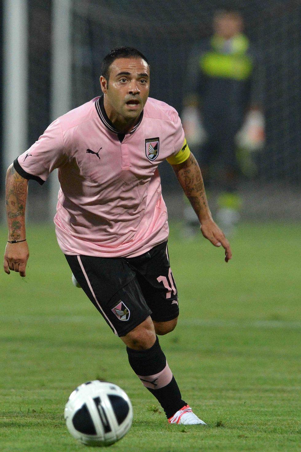 Serie A 2012-2013. Le squadre: Palermo