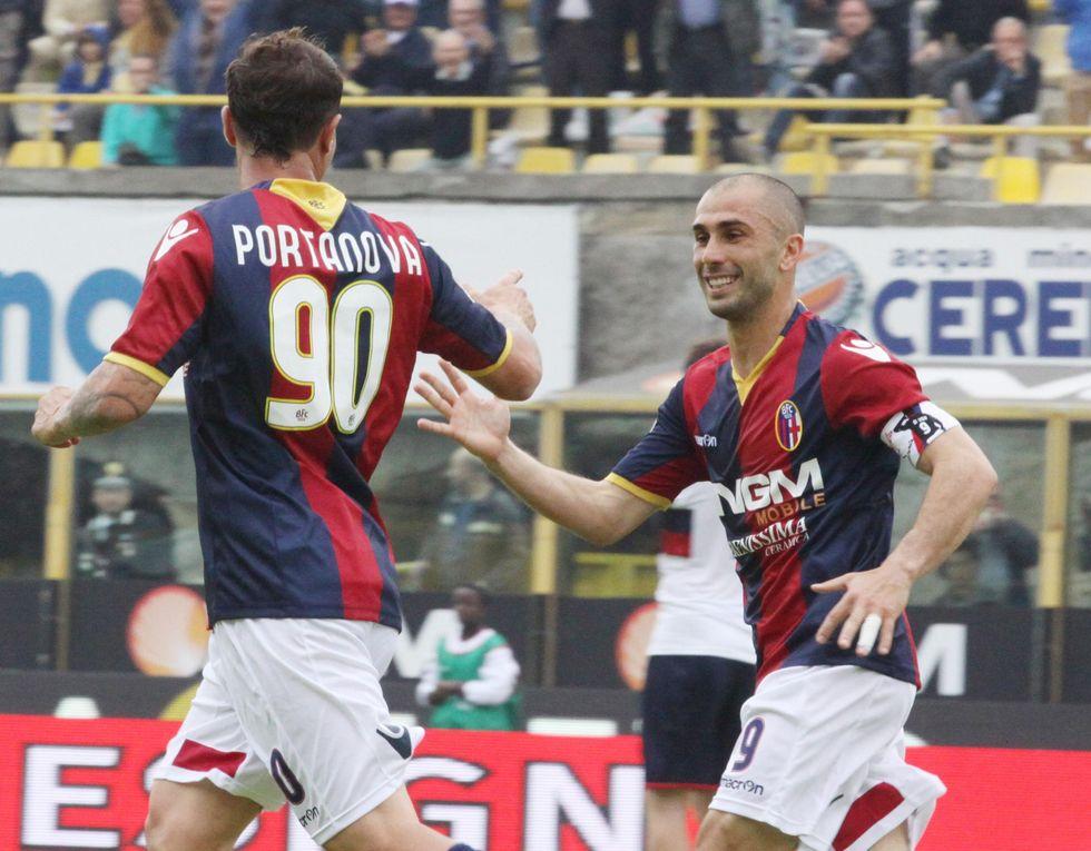 Una telefonata inguaia il Bologna. Pepe e Bonucci: nessuna novità