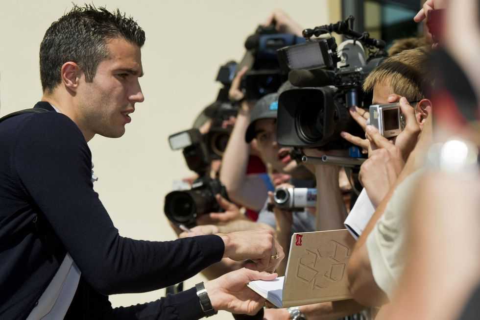 Allarme Juve: dopo Van Persie a rischio anche Llorente. Lo vuole l'Arsenal