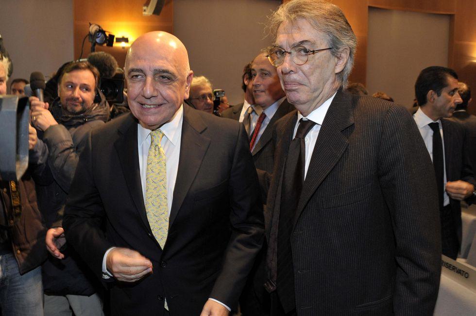 RETROSCENA - Inter e Milan tornano alleate per salvare i bilanci