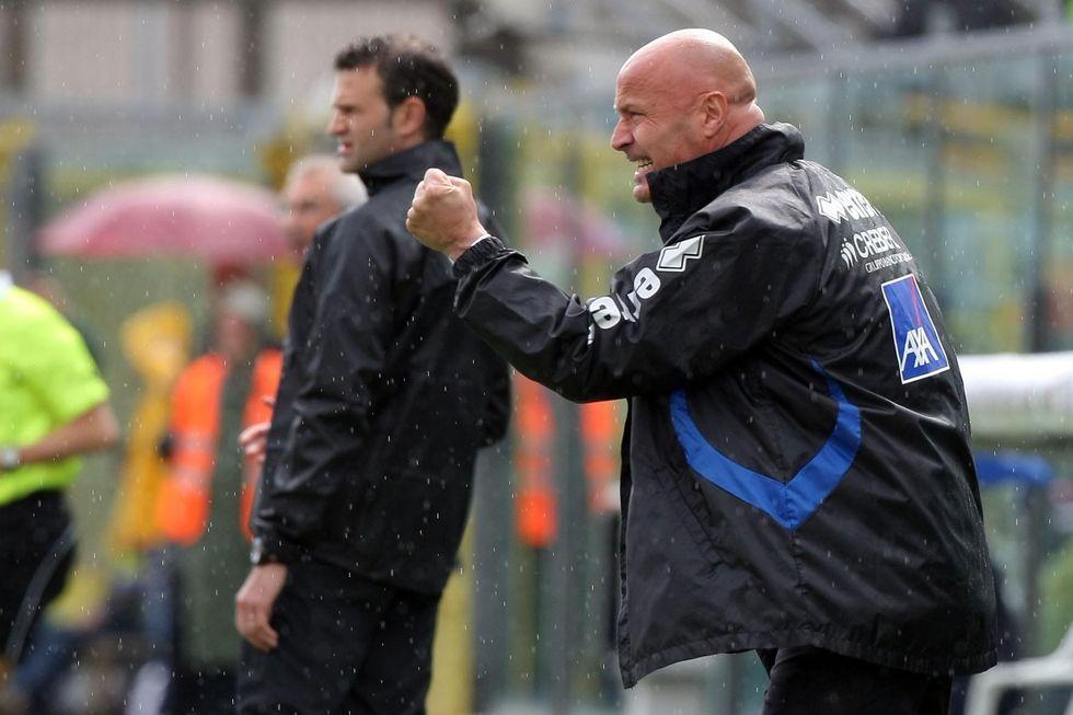 Serie A 2012-2013. Le squadre: ATALANTA