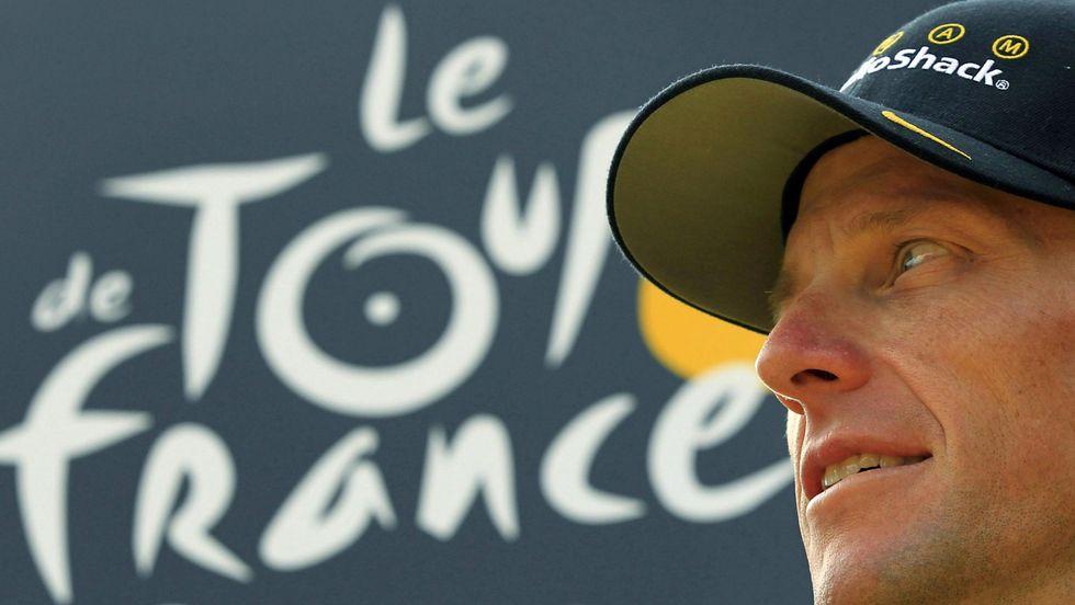 Armstrong-choc: radiato per doping. E perde tutti i Tour vinti in carriera
