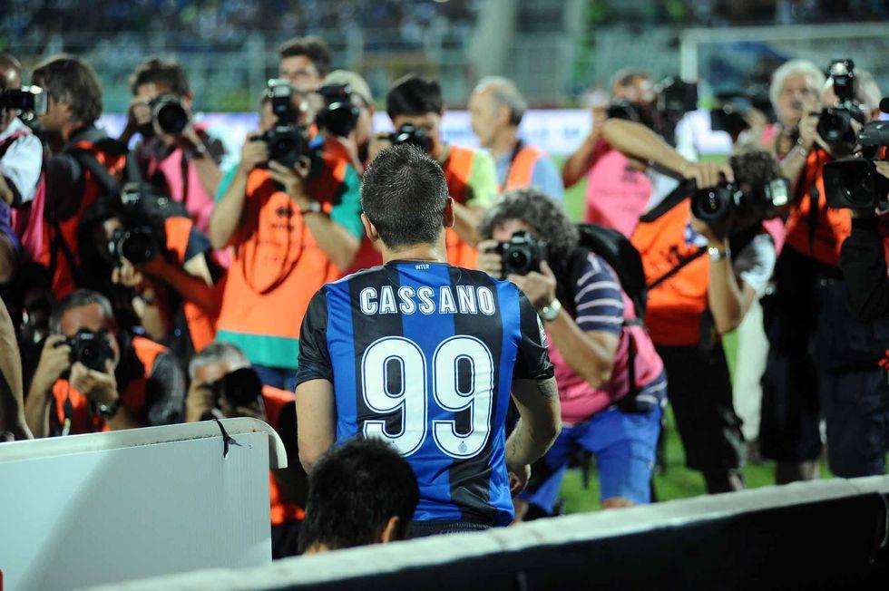 Calcio, Serie A - 1^ giornata